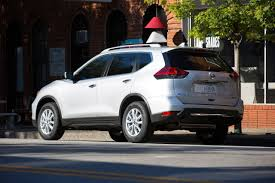 nissan rogue sv 2016 new nissan rogue in streetsboro oh n10842