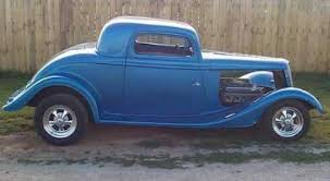 34 ford truck for sale 1934 ford coupe kits and bodies