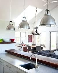 Stainless Steel Kitchen Lights Stainless Steel Pendant Light Fixtures G Kitchen Lighting Fixtures