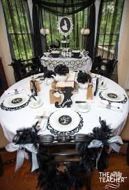 Halloween Party Room Decoration Ideas Best 25 Witch Theme Party Ideas On Pinterest Halloween Party
