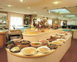 chinese buffet catering singapore