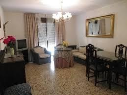 three bedrooms flat in the center of jaen flat rent jaen