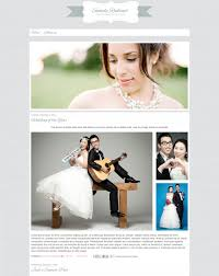 Marriage Invitation Websites Wedding Blog Website Templates U0026 Themes Free U0026 Premium Free