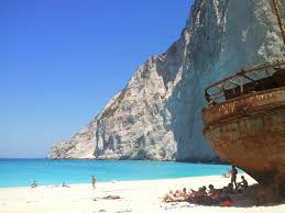 panoramio photo of navagio zakynthos the most beautiful beach