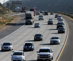 Caltrans Traffic Map Caltrans Repaving Heavily Trafficked Stretch Of 15 Freeway In