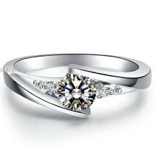 Choose The Simple But Elegant Simple But Elegant Engagement Rings Inspirational Design Your Own