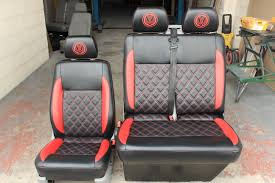 we have just fitted these gorgeous vw t5 captain u0027s chairs re