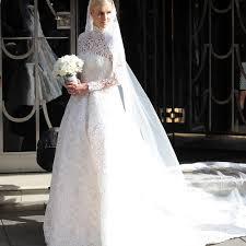 robe de mariã e pour femme voilã e robe de mariée de 10 modèles à copier