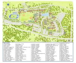 State College Pa Map by Campus Maps Penn State Altoona