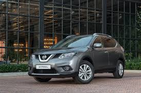 2015 nissan x trail for driven 2015 nissan x trail