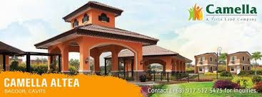 Camella Homes Drina Floor Plan Camella Homes Camella Altea Drina House And Lot For Sale