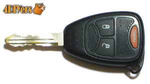 dodge dakota key fob diy dodge key fob battery replacement disassembly