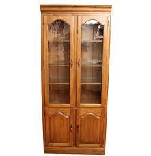 ethan allen china cabinet ethan allen china cabinet mahogany best cabinets decoration
