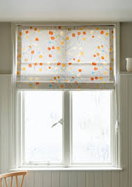stitch your own roman blind