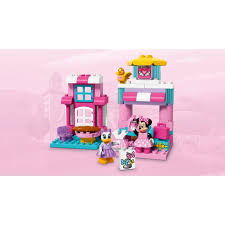 minnie s bowtique lego duplo disney junior minnie mouse bow tique 10844 lego duplo