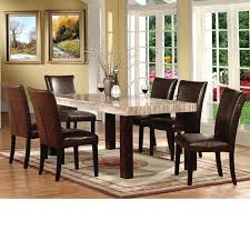 marble top pedestal table marble top pedestal table dining room sets with marble tops design