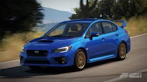 subaru cars 2015 subaru impreza wrx sti 2015 from forza horizon 2 gta v gtaforums