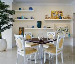 tropical enclosed dining room designs dining room tropical with