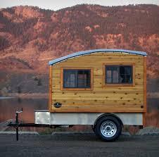 little house on a trailer agencia tiny home