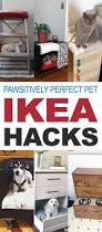 pawsitively perfect pet ikea hacks the cottage market
