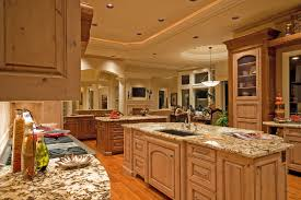 second kitchen islands 124 custom luxury kitchen designs part 1