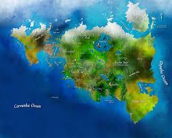 Dnd Maps Dnd Maps Favourites By Fallensbane On Deviantart