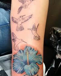 24 hibiscus flower tattoos designs trends ideas design trends