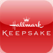collectible 2 hallmark keepsake ornaments the yule log 365