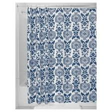 Machine Washable Shower Curtain Liner Interdesign Shower Curtains U0026 Liners Target