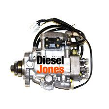ford transit diesel fuel pumps