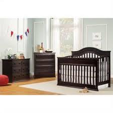 Palisades Convertible Crib Europa Baby Palisades Convertible Crib Set