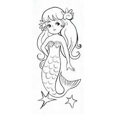 anime galleries dot net anime coloring book mermaid