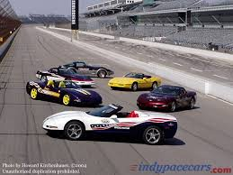 1998 corvette pace car for sale indypacecars com chevy corvette to pace 2004 indy 500