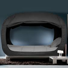 The Privacy Bed Tent Newest Invention For A Good Night S Sleep | the privacy bed tent newest invention for a good night s sleep