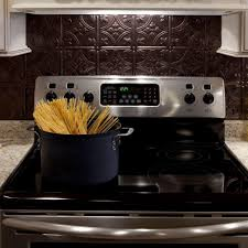 kitchen backsplash tin backsplash stainless backsplash tin wall