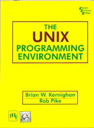 the unix programming environment 1st edition buy the unix