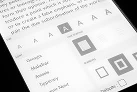 Best Font For Resume To Save Space by How To Choose A Font That Works Everywhere Monotype
