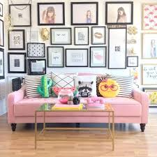 Pink Living Room Chair Pink Living Room Furniture Pink Sofa For Play Room Pink