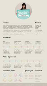 Resume Creative Art 293 New Media Arts Internship