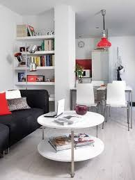 Best Tiny Apartment Inspiration Images On Pinterest - Interior design of small apartments