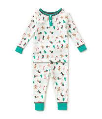baby baby pajamas dillards