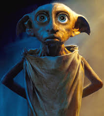 dobby harry potter wiki fandom powered wikia