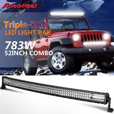 Led Light Bar Truck Cree Led Light Bars U2013 Unbiased Reviews