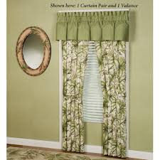 tropical curtains furniture ideas deltaangelgroup in curtain idolza