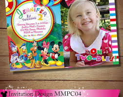 99 best minnie mouse clubhouse invitations u0026 party printables