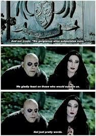 Addams Family Halloween Costume Ideas 20 Addams Family Ideas Addams Family