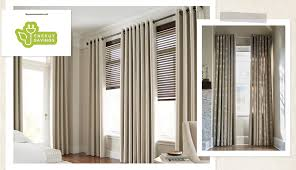 Window Curtains At Jcpenney Energy Saving Tips Eco Friendly Window Treatments U2013 Jcpenney