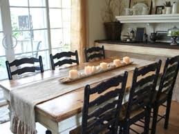 dinner table decoration ideas kitchen table decoration ideas with country kitchen table decor