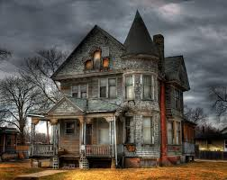 Halloween Haunted House Stories by Looking For Real Estate Horror Stories This Halloween Season