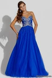 beautiful royal blue prom dresses naf dresses